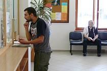 Trpěliví klienti registru vozidel se konečně dočkali, systém v pátek přeci jen fungoval.