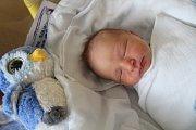Robin TITĚRA, Mičovice.Narodil se v pondělí 17. prosince v 10 hodin a 17 minut v prachatické porodnici. Vážil 2750 gramů. Má sourozence Davida a Daniela. Rodiče: Gabriela Prokopová a Martin Titěra.