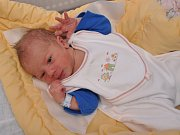 Ve středu 13. prosince 2017 se devět minut po sedmé hodině večer ve strakonické porodnici narodil Matěj Krtouš. Vážil 3270 gramů. Rodina Krtoušova, která vychovává ještě čtyř a půl letou Aničku, žije ve Zdíkově.