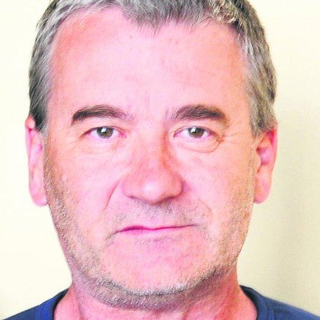 Petr Horálek, 58let, ODS
