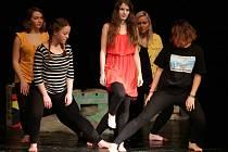 Vimperský soubor Spirála pojede na celostátní přehlídku studentských divadelních spolků.