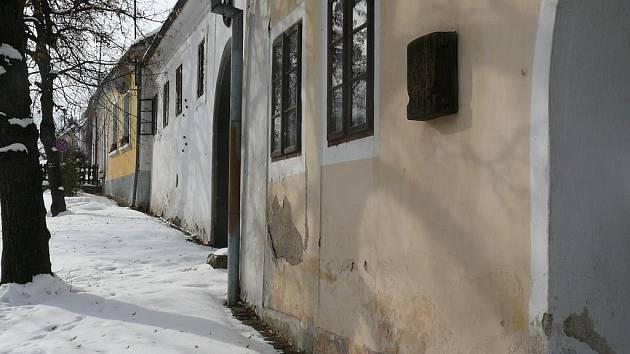 Husův domek. Ilustrační foto