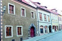 Prachatice jsou historickým městem jižních Čech.