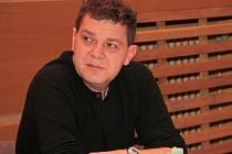 Zdeněk Kutil, zastupitel města Vimperk