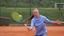 Kamila Neradová vyhrála celostátní turnaj kategorie B v Táboře.