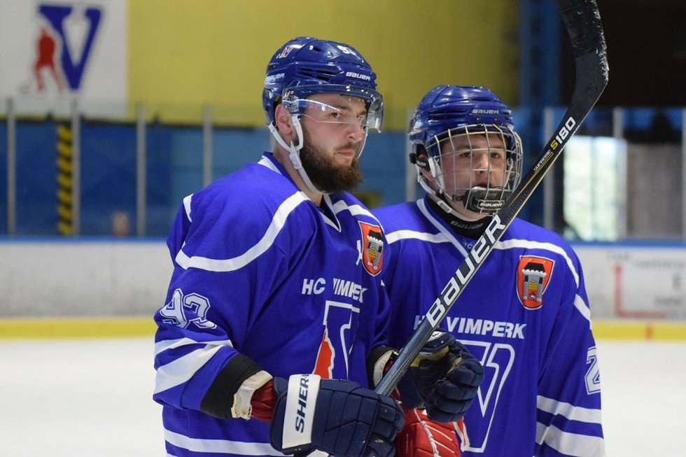 Vimperští hokejisté se sejdou až při tréninkách na ledové ploše v první polovině srpna.