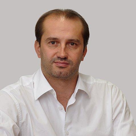 Martin Malý, starosta města Prachatice, Nezávislí
