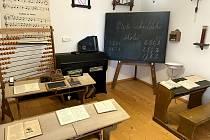 Historii mapuje stálá expozice v budově Obecního úřadu Kvilda.