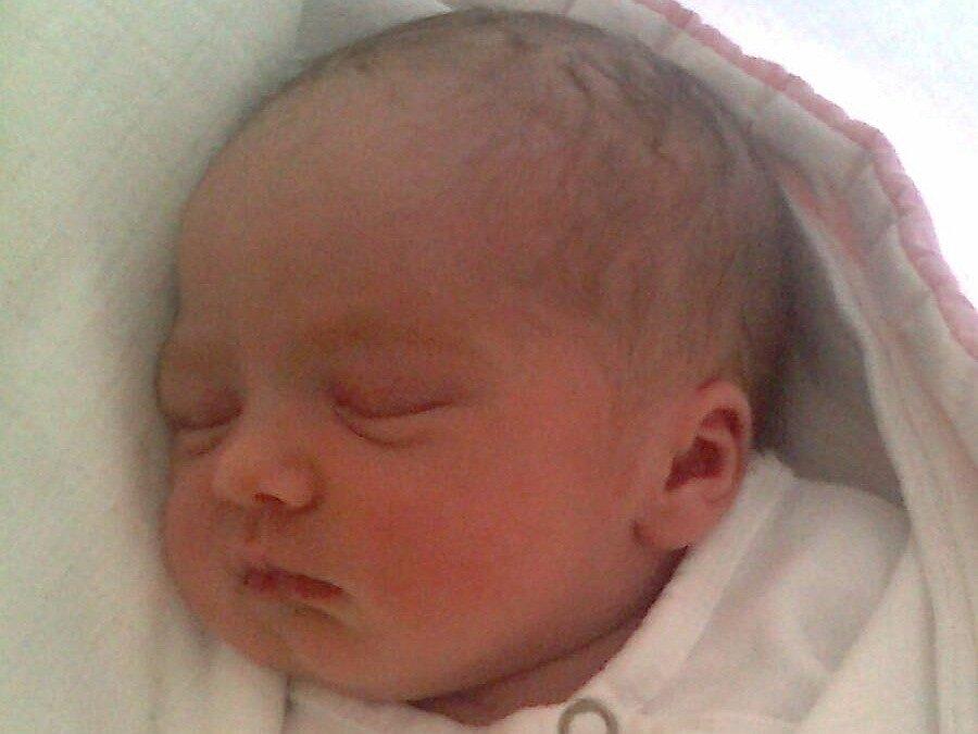 V prachatické porodnici se 20. února v 09.45 hodin narodila Johana Bromová ze Lhenic rodičům Aleně Bicanové a Michalu Bromovi. Holčička vážila 2780 gramů a měřila 47 centimetrů.