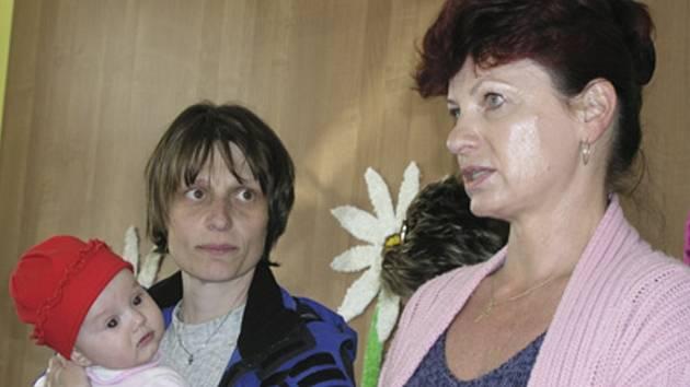 Dana Marková otevřela centrum na pomoc dětem i rodičům.