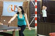Z projektu ČUS - sportuj s námi jsou podporovány akce pro širokou veřejnost.