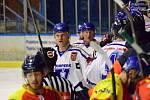 Vimperští hokejisté porazili Radomyšl po výborném výkonu 6:2.