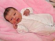 Ve strakonické porodnici se v pátek 20. října přesně hodinu po poledni narodila Amálka Zíková. Vážila 3310 gramů. Rodiče si prvorozenou dceru odvezli domů, na Stachy.
