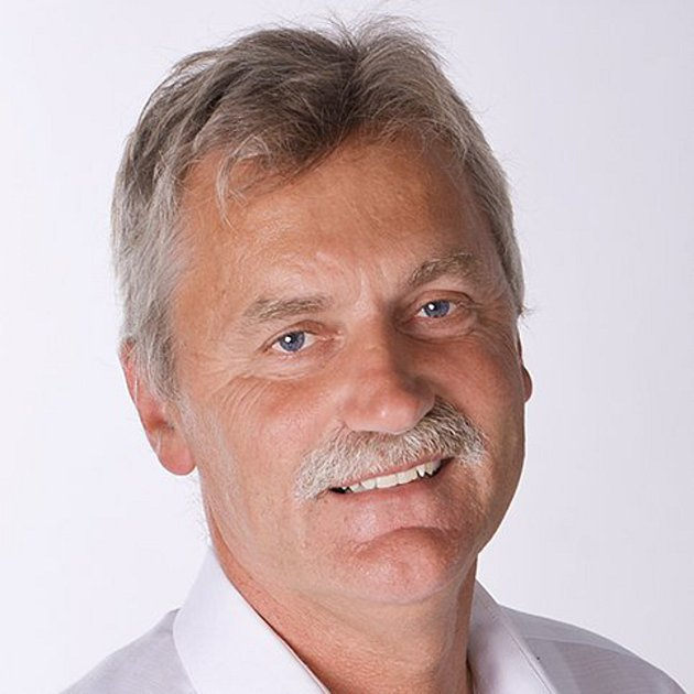 Miroslav Lorenc, 60let, Prachatice