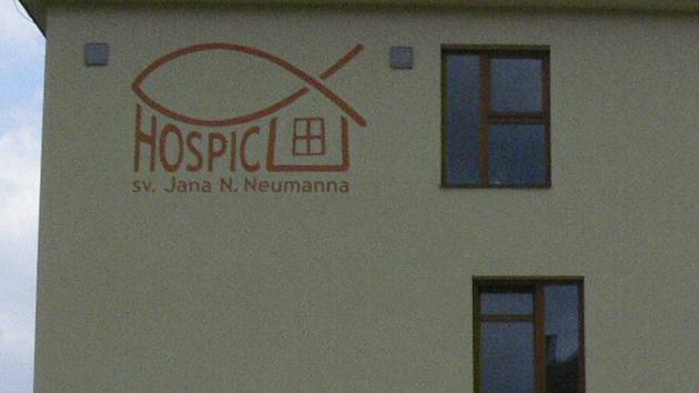 Hospic sv. J. N. Neumanna v Prachaticích žádá o příspěvek města a obce, jejichž obyvatelé jsou jeho pacienty. Ilustrační foto.