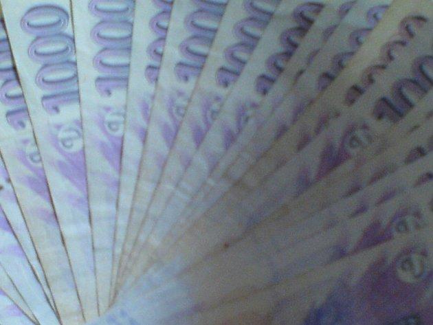 Borovoladští chtějí získat přibližně jeden milion korun z programu EHP/Norsko. Ilustrační foto.