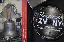 Vimperští si mohou pod stromeček pořídit DVD s historií vimperských zvonů.
