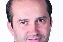 Martin Malý, 49 let, Prachatice