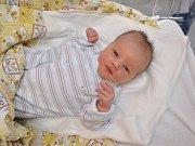 Sebastian Carvan se narodil ve strakonické porodnici v sobotu 18. listopadu ve 12 hodin a 12 minut. Vážil 3250 gramů. Rodina žije ve Vacově.