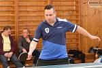 Okresní soutěže stolních tenistů na Prachaticku čekají na svůj restart sezony.