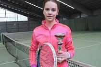 Kamila Neradová vyhrála další turnaj