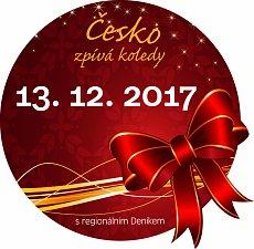 Česko zpívá koledy 13. 12. 2017
