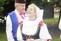 Baráčníci dnes slaví výročí založení obce.