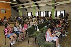 Volarská Městská knihovna má o čtyřicet sem čtenářů více.