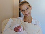 Deset minut před druhou hodinou ráno v neděli 1. října se v prachatické porodnici narodila Dita Sobotovičová. Vážila 3300 gramů. Pro rodiče Annu a Ondřeje z Prachatic je prvorozená.