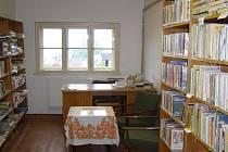 Knihovna ve Lčovicích