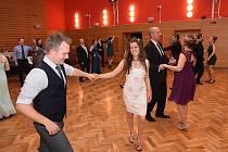 Taneční pro dospělé 2019
