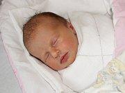 Štěpánka Zachová se narodila v prachatické porodnici v pátek 3. února v 9.45 hodin. Vážila 2850 gramů. Rodiče Jana a Aleš si dceru odvezli domů, do Bavorova. Na malou Štěpánku se těšila sestřička Barbora (3,5 roku).