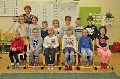 Základní škola Zdíkov.