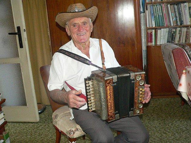 Vojtěch Kohout je ikonou propojení sportu a hudby