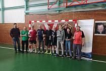 Jarní pohár stolních tenistů má za sebou i turnaje jednotlivců a dvojic.