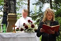 Od soboty do soboty, tedy do celého týdne je roztažen program Anenské poutě, která se každoročně koná v Borových Ladách a  navazuje na tradici proslulých předválečných annafestů.