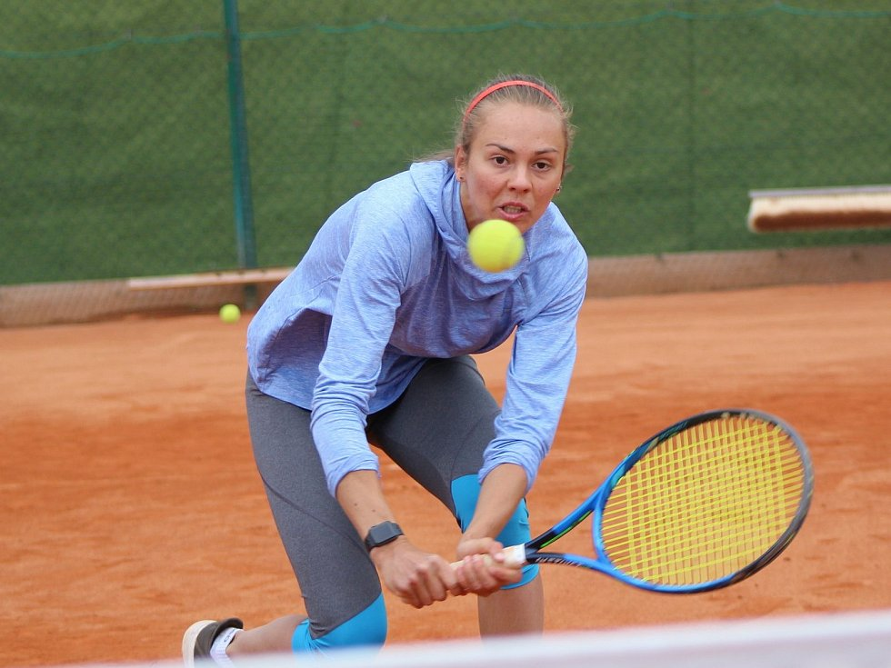 Kamila Neradová.