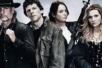 Kino Národka: Zombieland: Rána jistoty