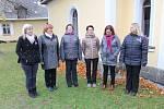 Ve Vrbici odhalili pomník, který připomíná padlé vojáky z I. světové války.
