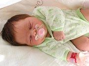 Prvním dítětem je pro maminku Magdalénu Mikulíkovou a tatínka Markuse Götze z Nebahov holčička Susanne Mikulíková. Narodila se v úterý 5. září v 11 hodin a 45 minut v prachatické porodnici a vážila 4150 gramů.
