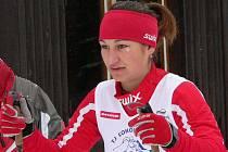 Olina Samadovská.
