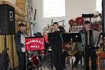 Sbor dobrovolných hasičů ve Volarech uspořádal v sobotu oslavy svatého Floriána.