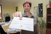 Zajistit si voličský průkaz mnoho času nezabere a máte jistotu, že odvolíte kdekoliv v České republice.
