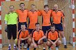 Vítězný tým Tipsportu.