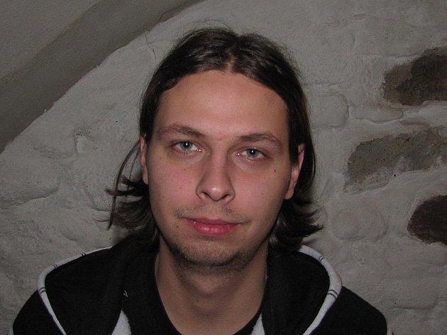 Miroslav Mareš.