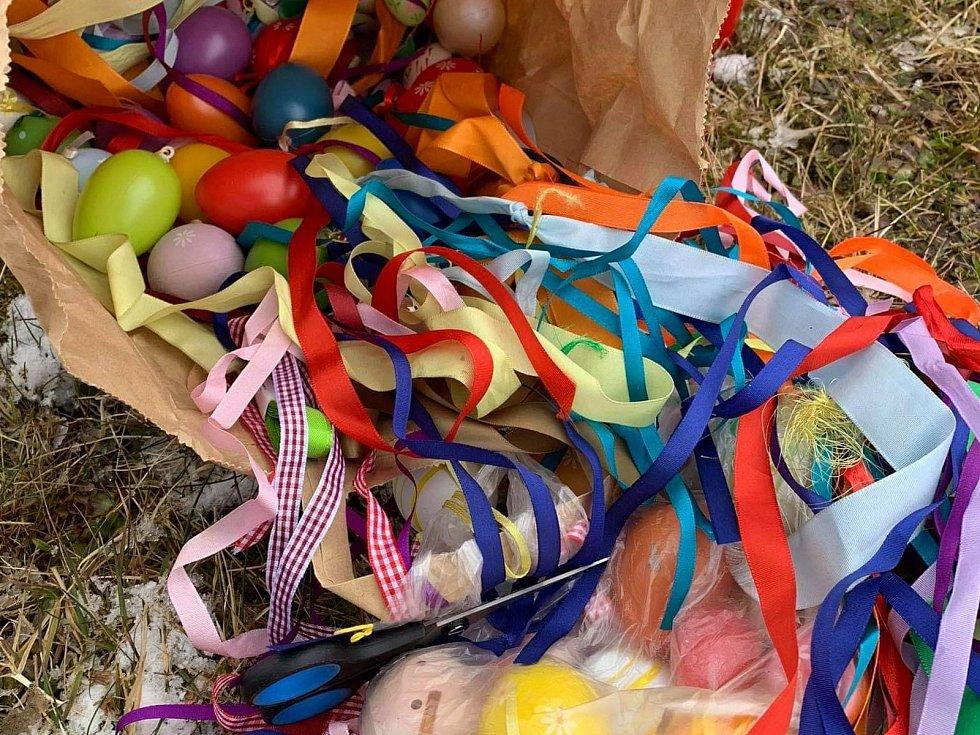 Velikonoční trhy jsou zakázané, zavřené musejí být i různé dílny na výrobu dekorací či perníčků.