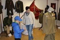 Sezona ve Volarském muzeu začala.