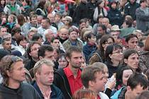 Prachatice mají 11567 obyvatel a každý z nich má zájem o něco jiného.