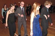 Zahájení tanečních kurzů ve Strunkovicích nad Blanicí se blíží.