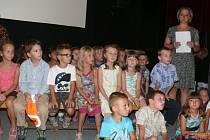 Montessori třídu pro prvňáčky otevřela ZŠ Národní v Prachaticích již ve třetím školním roce.